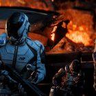 Anthem Mass Effect