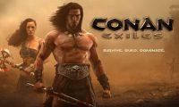 Con Conan Exiles si vive un viaggio epico, parola di trailer