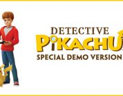 Detective Pikachu: ecco la demo!