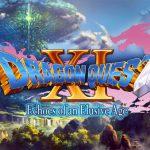 Dragon Quest XI, ecco perché tarderà su Switch e non uscirà su 3DS
