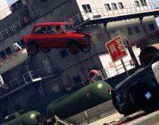 GTA Online si aggiorna ancora, ecco a voi The Vespucci Job