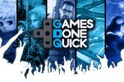 L'evento benefico Games Done Quick torna a giugno
