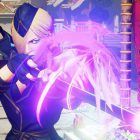La bella e letale Falke arriva in Street Fighter V