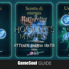 Harry Potter: Hogwarts Mystery – Come ottenere Energia gratis | GUIDA