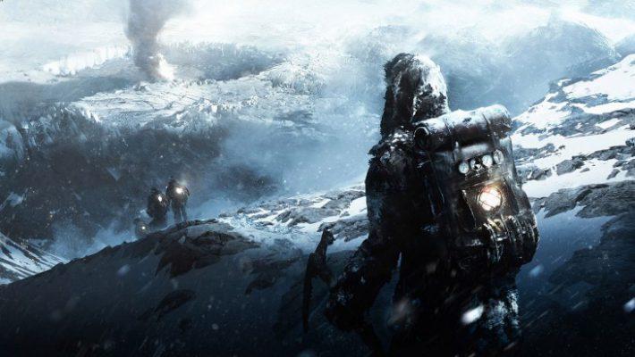 Dai creatori di This War of Mine, Frostpunk approda anche su console