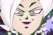 Dragon Ball FighterZ Zamasu