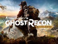 Tom Clancy's Ghost Recon Wildlands