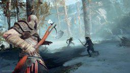 Nessun DLC per God of War, Cory Barlog ci spiega perché