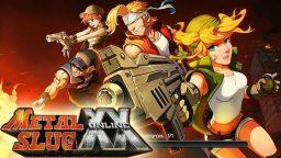 """Metal Slug XX è il nuovo capitolo della celebre serie """"Run'n'Gun"""""""