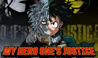 My Hero One's Justice – Video
