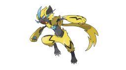 Pokémon leggendario UltraSole UltraLuna