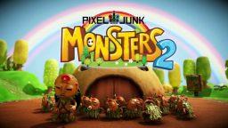 In arrivo la demo di PixelJunk Monsters 2