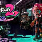 Splatoon 2: il DLC single player in un breve video di gameplay