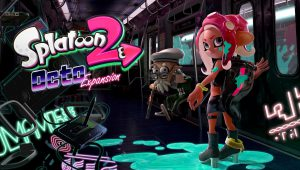 Splatoon 2: il DLC single player in un breve video di gameplay