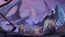The Banner Saga 3, annunciate data di uscita ed una corposa collection