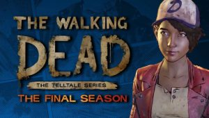 The Walking Dead: The Final Season, arrivano i primi dettagli
