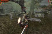 GOG e CD Projekt RED regalano il primo The Witcher