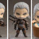Nendoroid Geralt of Rivia
