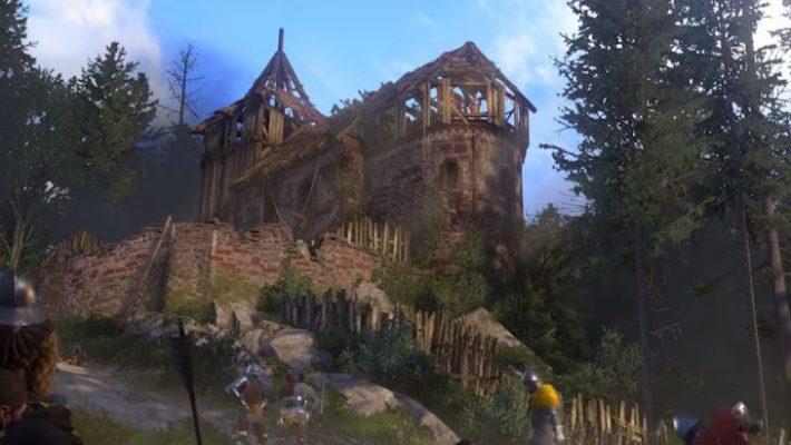 Un po' di retroscena dello sviluppo di Kingdom Come: Deliverance
