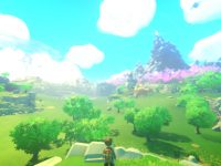 yonder switch recensione