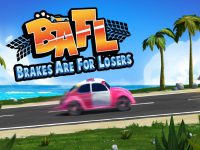 BAFL | Brakes Are For Losers – Recensione