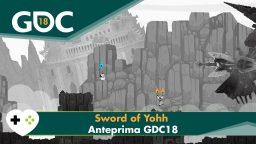 Sword of Yohh – Anteprima GDC 2018