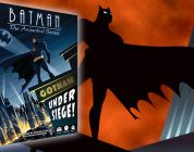 Batman: Gotham Under Siege