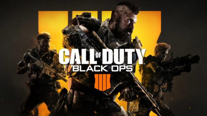 "Call of Duty: Black Ops IIII è ""da orgasmo"""