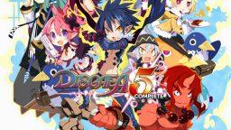 Disgaea 5 PC