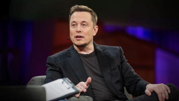 Il prossimo progetto di Elon Musk? Un'azienda di caramelle
