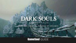 Dark Souls Remastered – Come accedere al dipinto di Ariamis   Guida