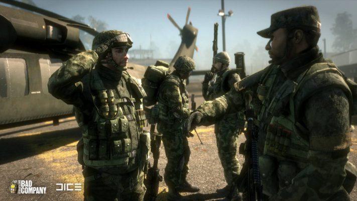 Il prossimo Battlefield sarà Bad Company 3?