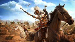 Un leak rivela il prossimo Assassin's Creed… Odyssey?