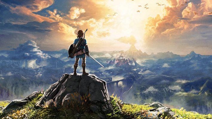 Un nuovo The Legend of Zelda si staglia all'orizzonte