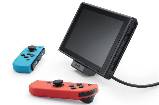 Marzo è stato un mese da record per Nintendo Switch