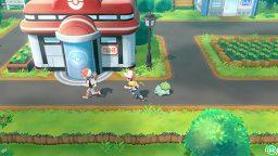 Pokémon Let's Go: un Mew in regalo in ogni Poké Ball Plus!
