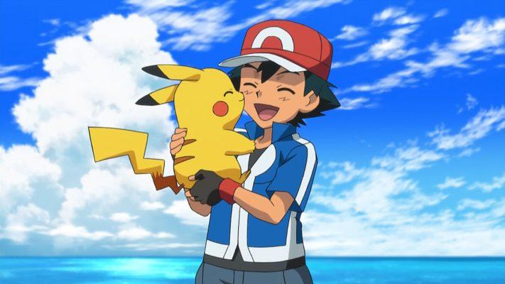 Pokémon per Switch: reveal questo mese, uscita nel 2018?