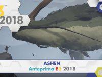 Ashen – Anteprima E3 2018