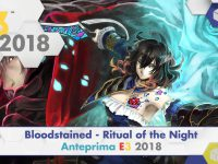 Bloodstained: Ritual of the Night – Anteprima E3 2018