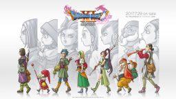Dragon Quest XI: Echi di un'Era Perduta – Anteprima