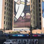 Fallout 76 – Un murales gigantesco per le vie di Los Angeles