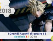 I grandi assenti dell'E3 2018