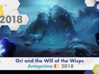 Ori and the Will of the Wisps – Anteprima E3 2018