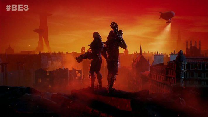 C'è un nuovo Wolfenstein in arrivo, anzi, ce ne sono due!