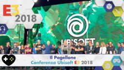 Conferenza Ubisoft @E3 2018 – Il Pagellone