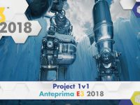Project 1v1 – Anteprima E3 2018