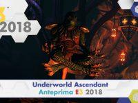 Underworld Ascendant – Anteprima E3 2018