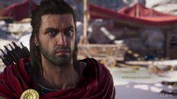 Online le prime immagini di Assassin's Creed Odyssey