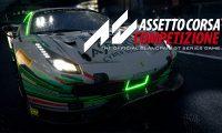 Assetto Corsa Competizione, una data per la versione Early Access
