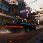 Cyberpunk 2077 omaggia Mad Max Fury Road con un'auto da urlo